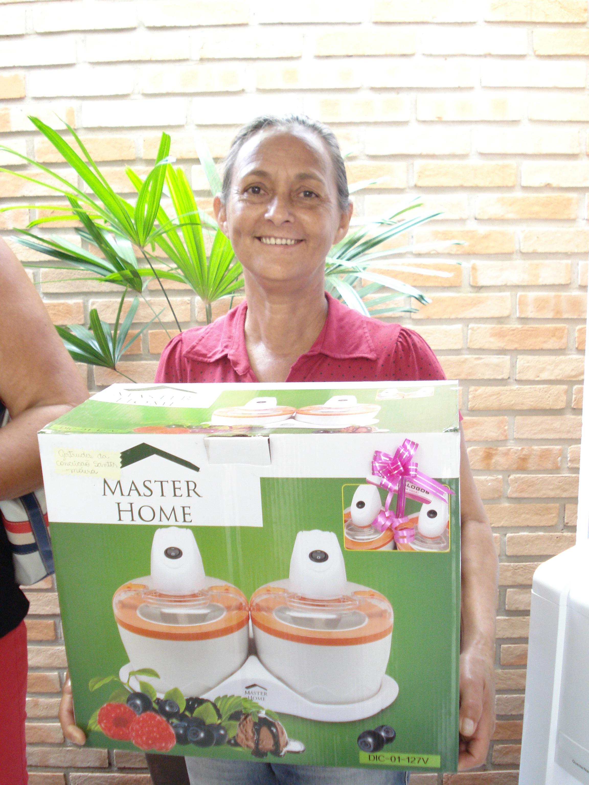Gertrudes da Conceição Santos Moura