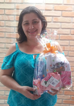 Iracema Rodrigues (Kit surpresa)