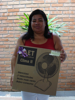 Maria Ap. dos Santos F. Limão