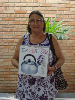 Audicia Lucia da Silva