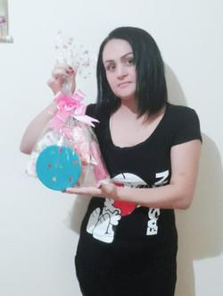 Kelly Cristina Prata Pereira (Inverno Premiado)