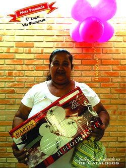 Maria de Souza Pereira
