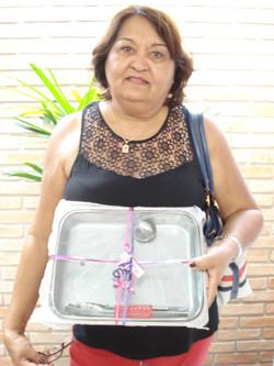 Leonia Queiroz Firmino