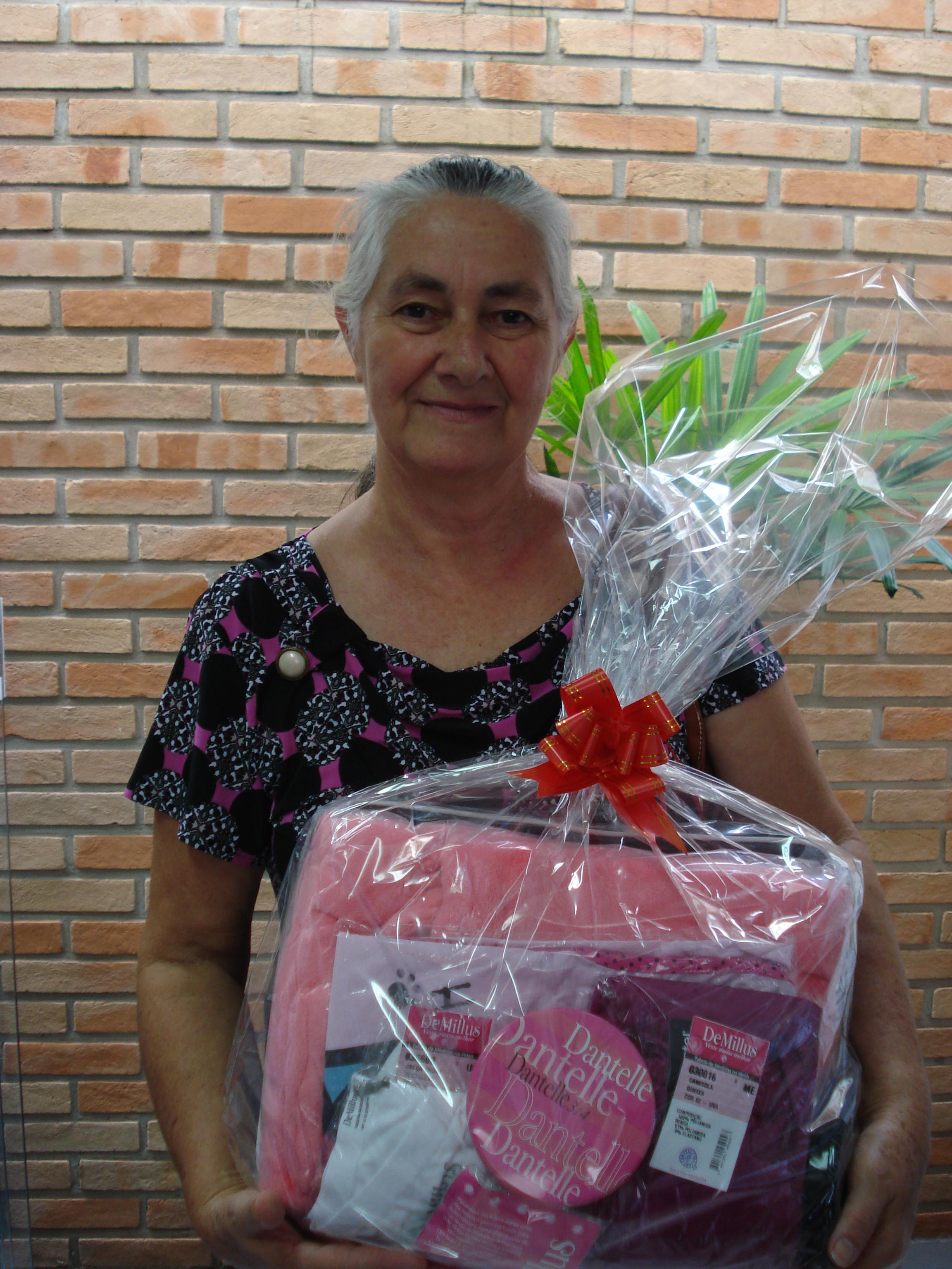 Leoni Brisola Ferreira