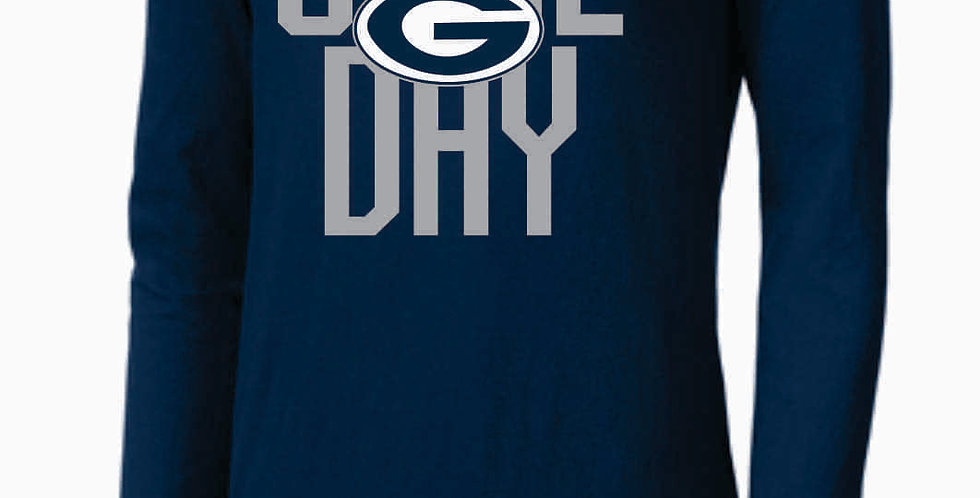 GHS Game Day Nike Core Cotton Long Sleeve