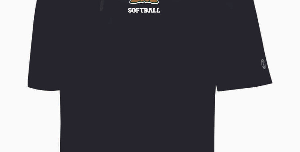 Dublin Jerome Softball Clubhouse Pullover