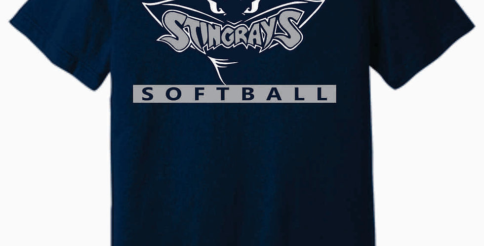 Rays Simple T shirt