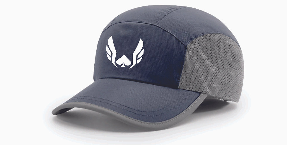 Granville Track and Field Running Hat