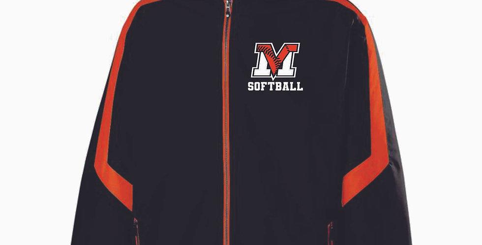 Mount Vernon Jacket