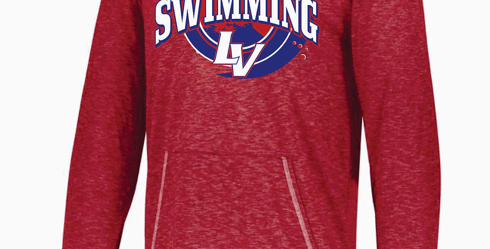 Licking Valley Swimming Holloway Journey Hood