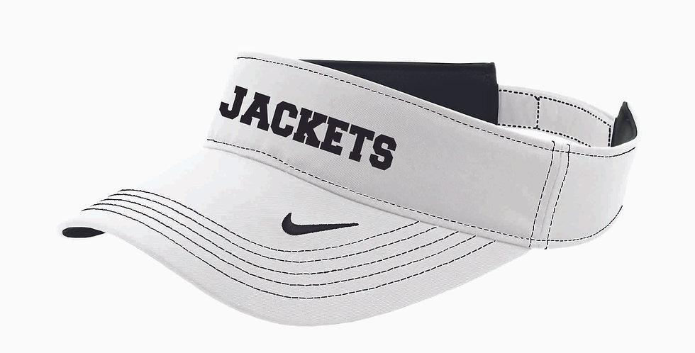 Mount Vernon Softball Nike Visor