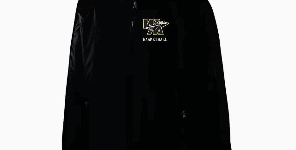 Watkins Youth Basketball Youth Jacket