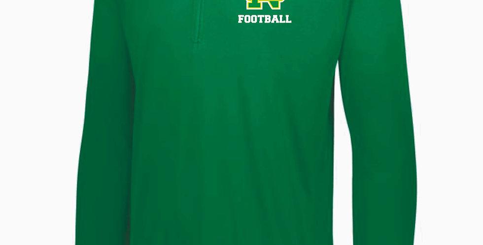 NC Football Holloway Kelly Defer Pullover