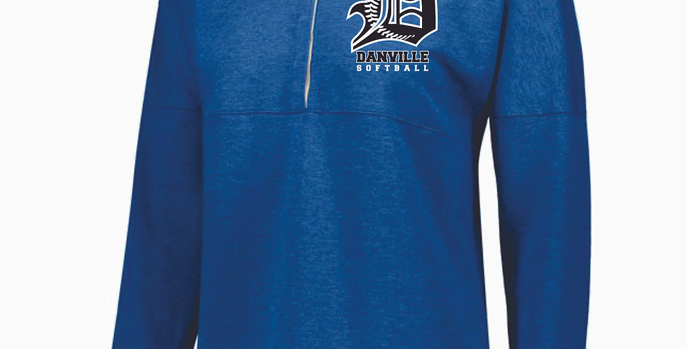 Danville Softball Royal Holloway Sophomore Pullover