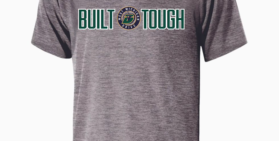 The Drive Built Tough Dri Fit T Shirt