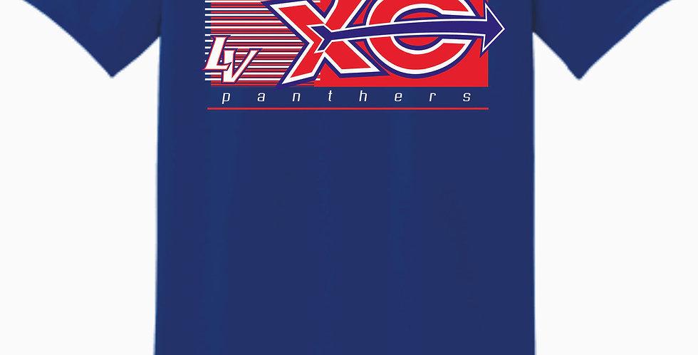 LV XC Royal Cotton T Shirt