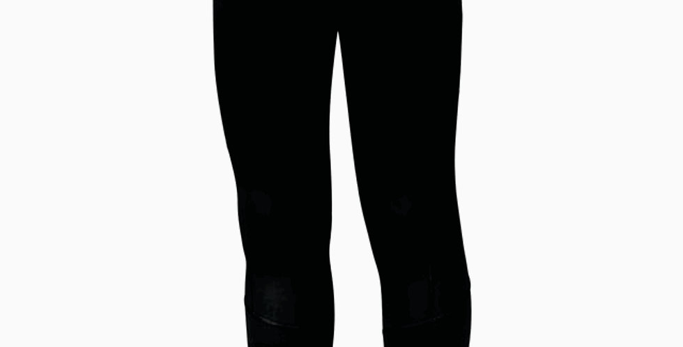 Aces Volleyball Black Holloway High Rise Tech Tight