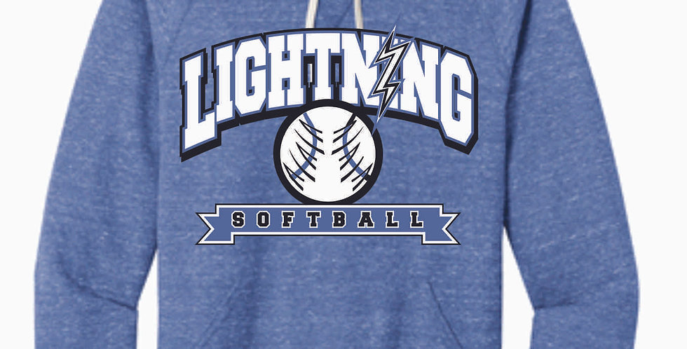 Lightning Royal Soft Hood