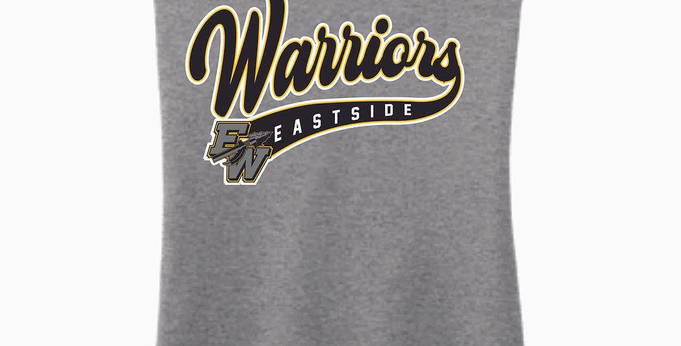 Eastside Warriors Grey Women's Tank