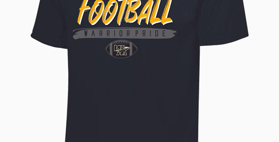 SWLYFC Football Dri Fit T shirt