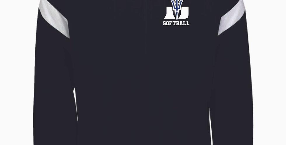 Danville Softball Limitless Jacket