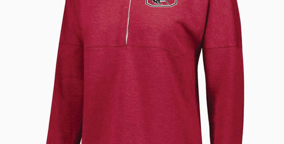 Sheridan Generic Ladies Holloway Sophomore Pullover