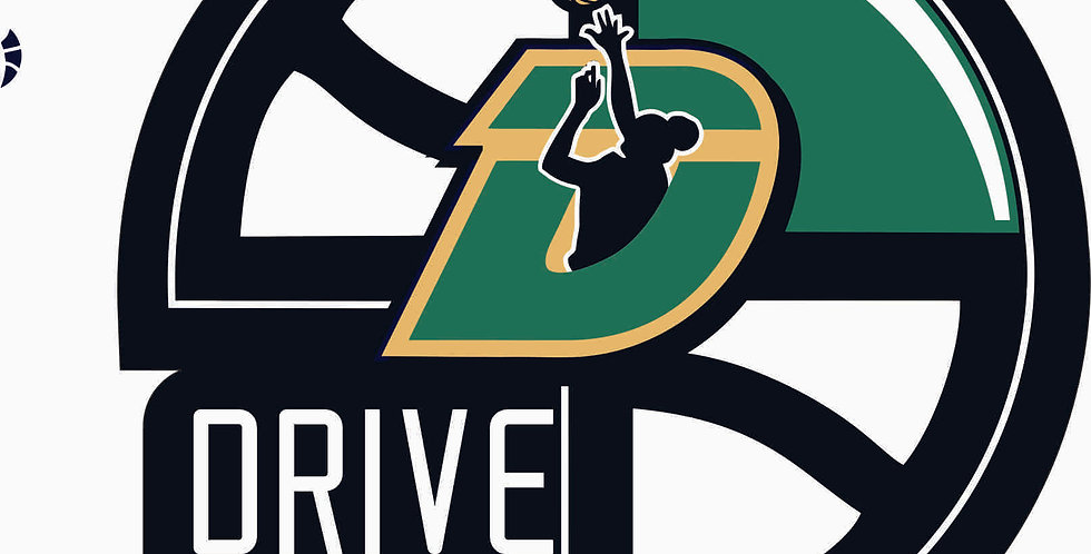 The Drive Window Decal 1