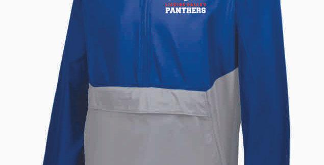 LV Royal Pack Pullover
