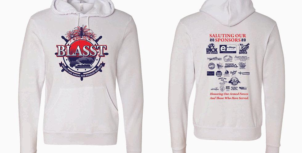 BLASST Full Front Original Soft Hood