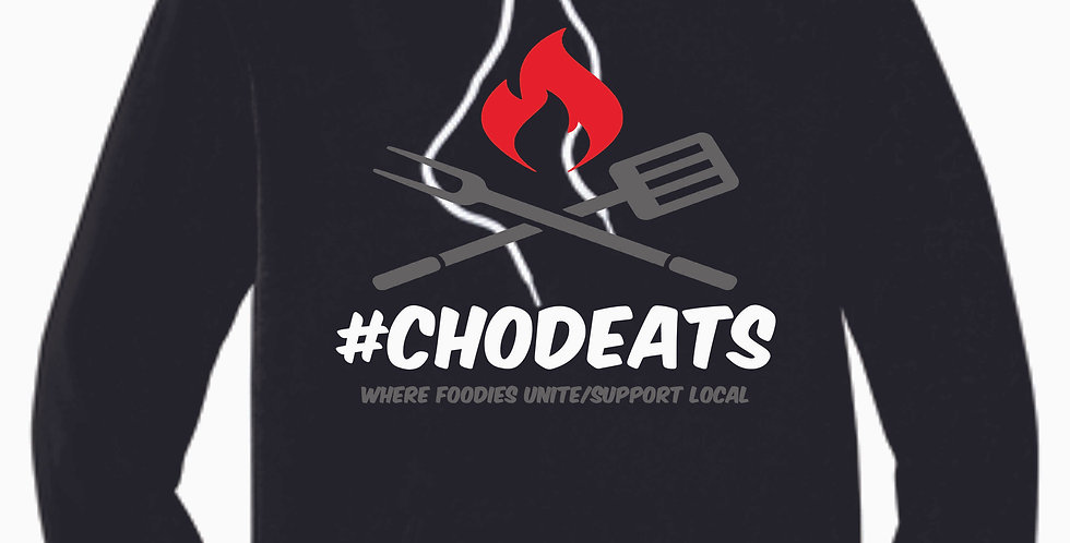 Chodeats Soft Cotton Hoody