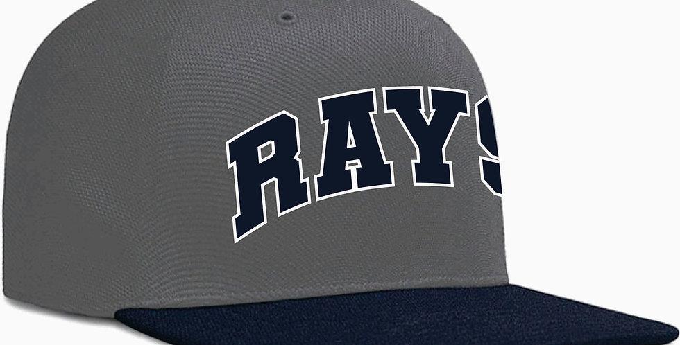 Rays Performance Cap