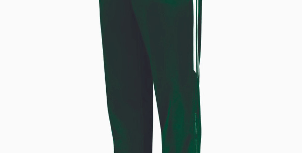 The Drive Polyester Green Pant