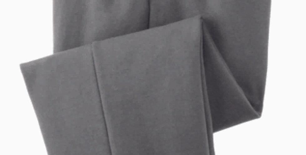 Muskie Chix Charcoal Cotton Sweatpant