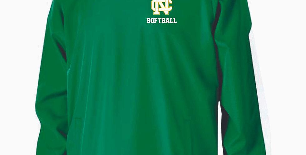 Newark Catholic Softball Pullover