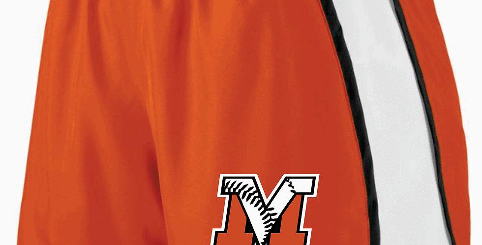 MV Softball Ladies Shorts