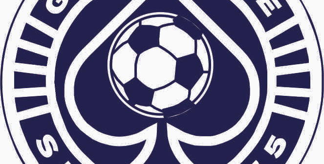 Granville Soccer Circle Window Decal