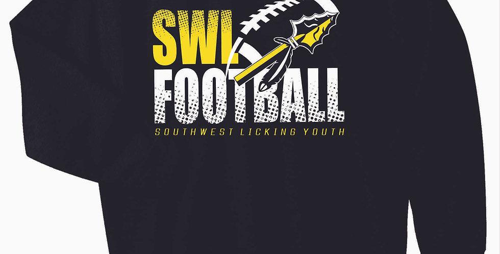 SWLYFC SWL Cotton Crew