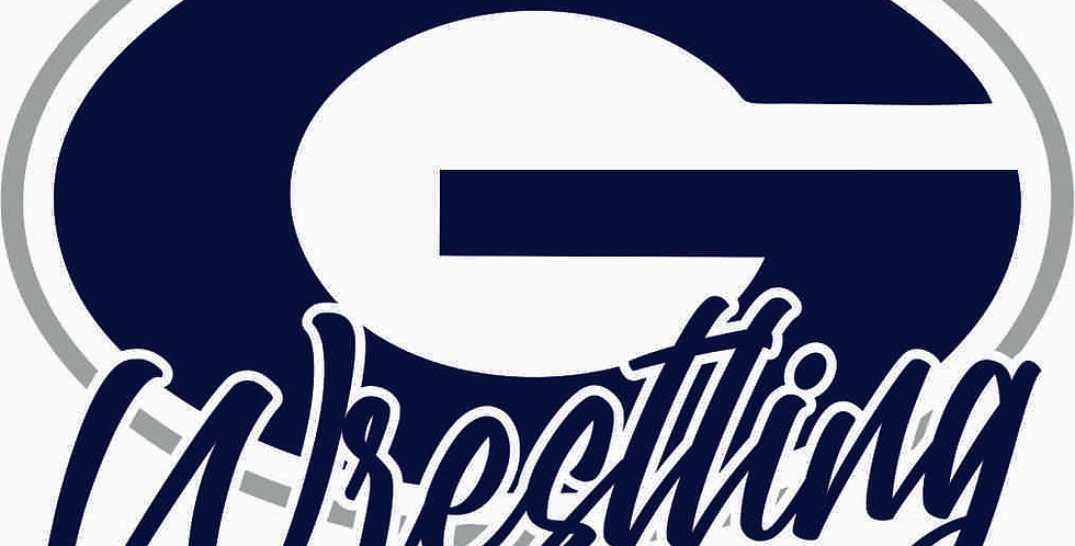 Granville Wrestling Decal