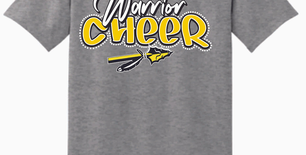 SWLYFC Cheer Cotton T Shirt