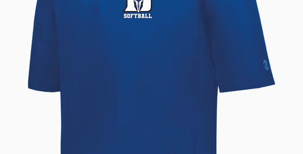 Danville Softball Clubhouse Pullover