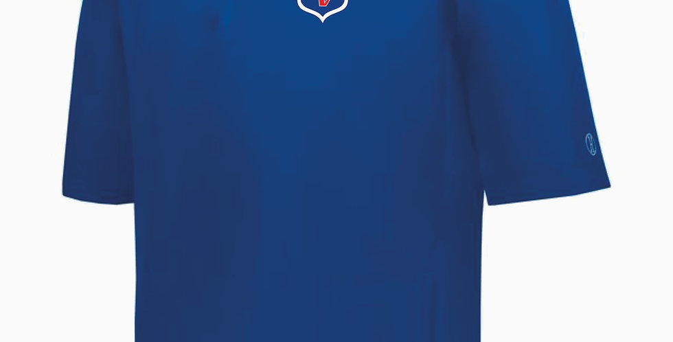 Licking Valley Track Clubhouse Pullover