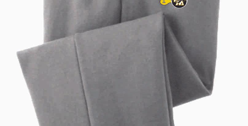 Watkins Golf Grey Cotton Sweatpant