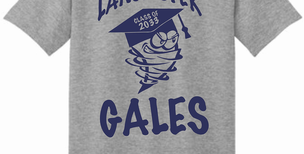 Lancaster Gales Class of 2033