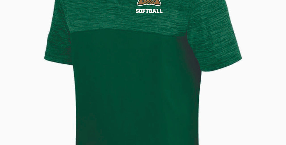 Dublin Jerome Softball Dri Fit Polo