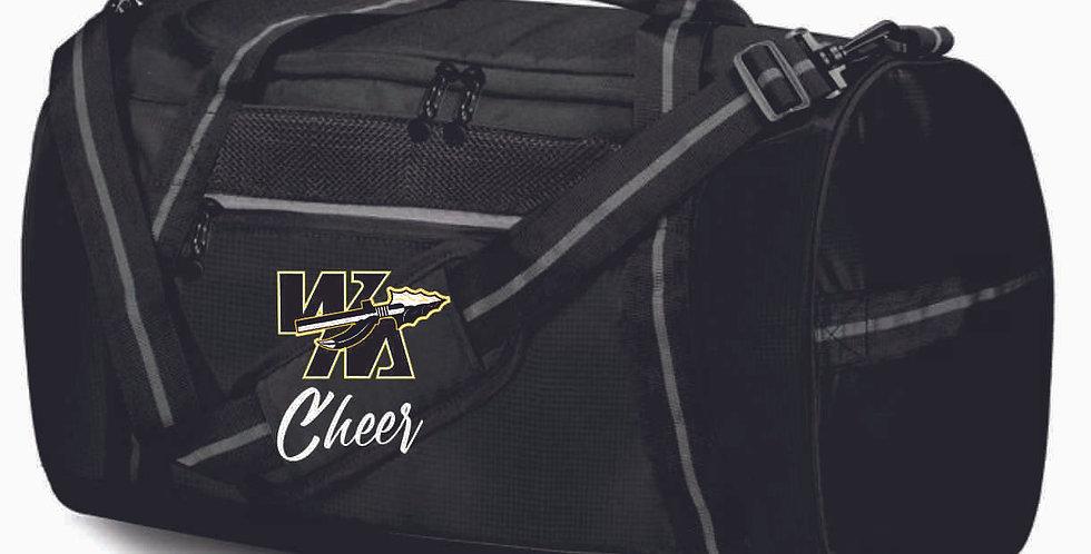 Watkins Cheer Duffle Bag