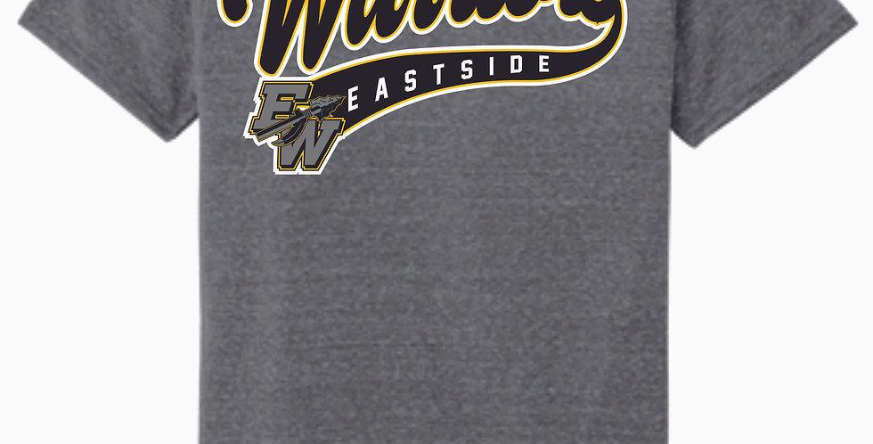 Eastside Grey Soft T Shirt