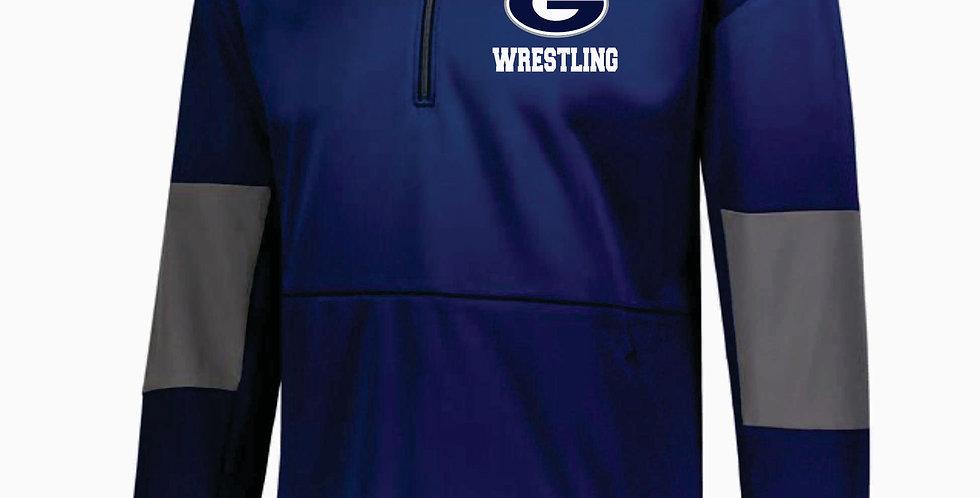 Granville Wrestling Holloway Pullover