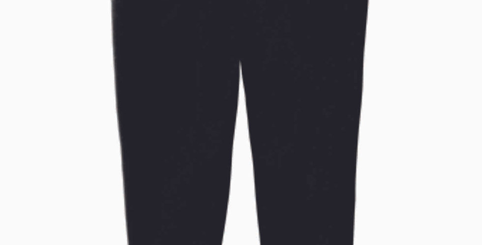 Aces Volleyball Black Joggers