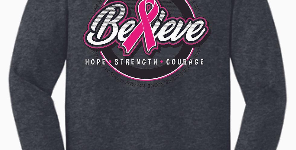 Breast Cancer Longsleeve T Shirt