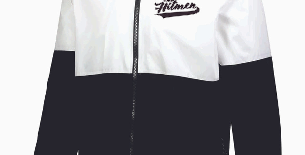 Ohio Hitmen Black Jacket